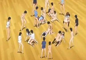 アニメ セックス