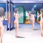 おはよ~…っておいww全員全裸!?ハーレム女学園❤教室も廊下もみんな全裸でエロカオス☆<To♡ダークネス修正ナシver>