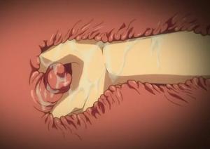 ≪エロアニメ≫肘までぶち込む悶絶フィストファックで膣穴 ...